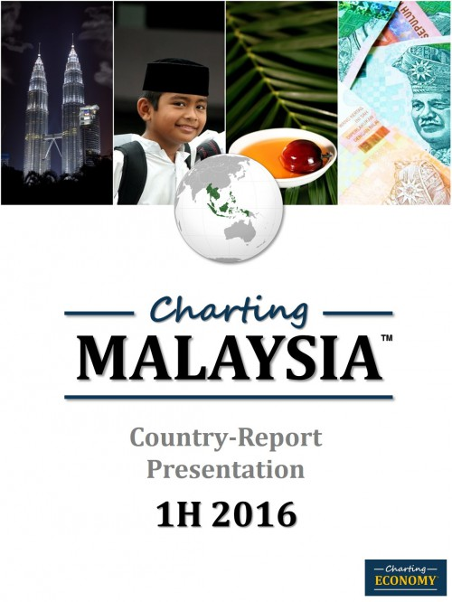 Charting Malaysia's Economy, 1H 2016