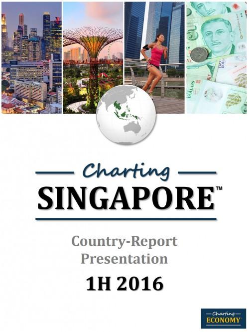 Charting Singapore's Economy, 1H 2016