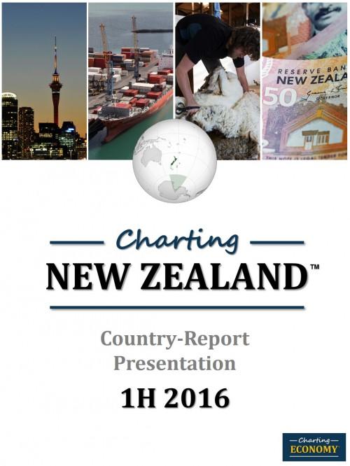 Charting Laos Economy, 1H 2016