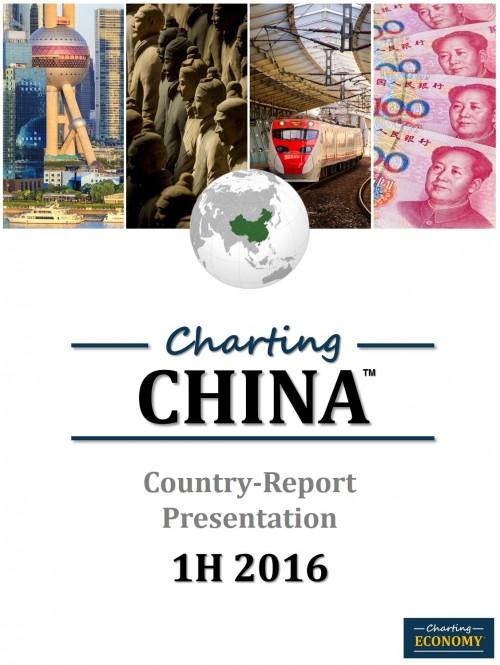 Charting China's Economy 1H 2016