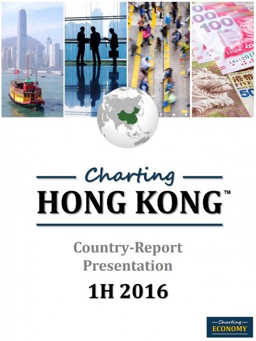 Charting Hong Kong's Economy 1H 2016