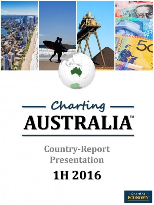 Charting Australia's Economy 1H 2016