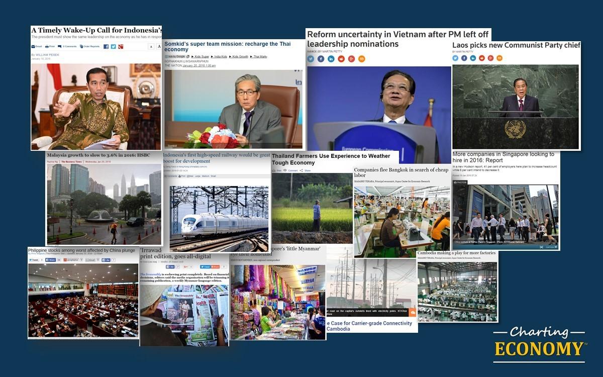 ASEAN Weekly 160125