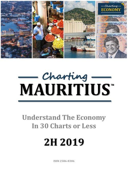 Charting Mauritius