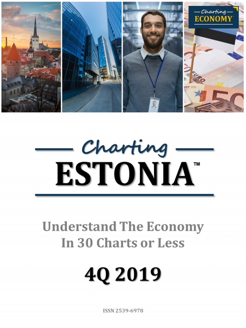 Charting Estonia