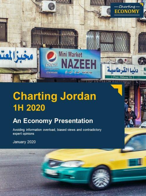 Charting Jordan