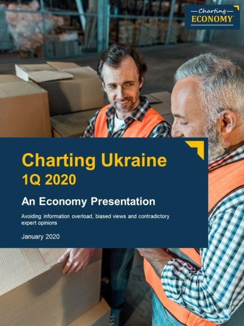 Charting Ukraine