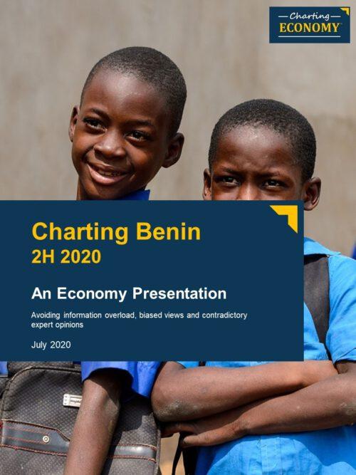 Charting Benin