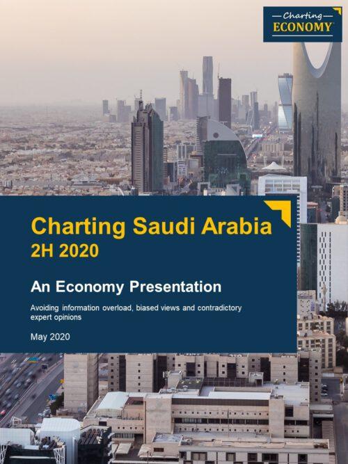 Charting Saudi Arabia