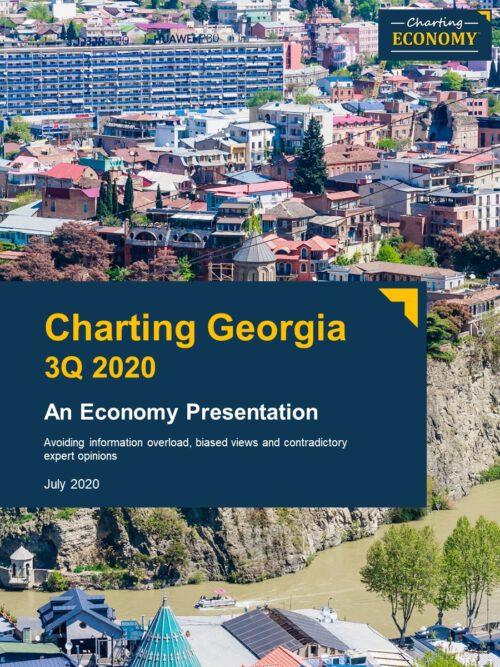 Charting Georgia