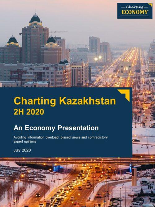 Charting Kazakhstan