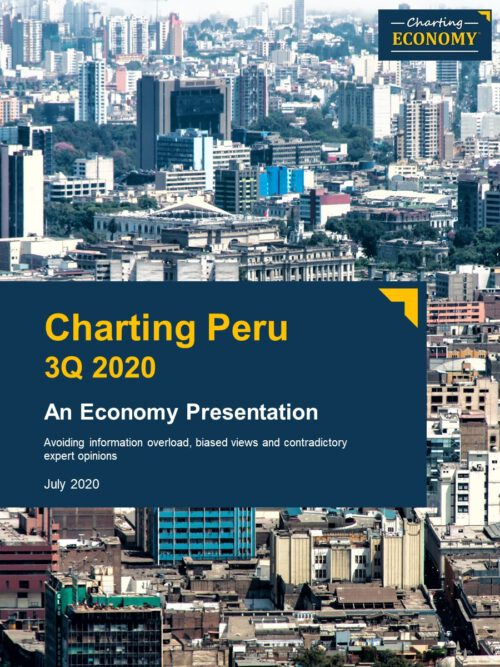 Charting Peru
