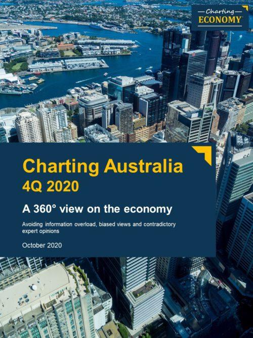Charting Australia