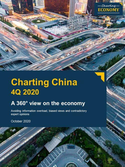 Charting China