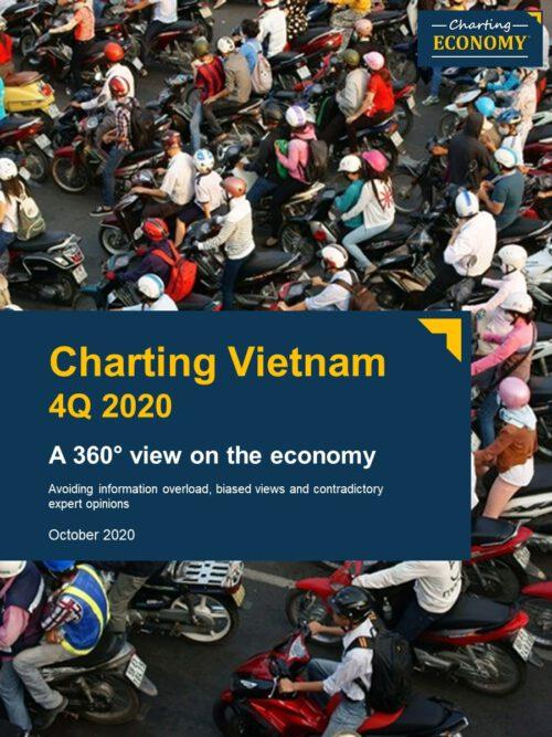 Charting Vietnam