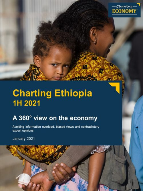 Charting Ethiopia