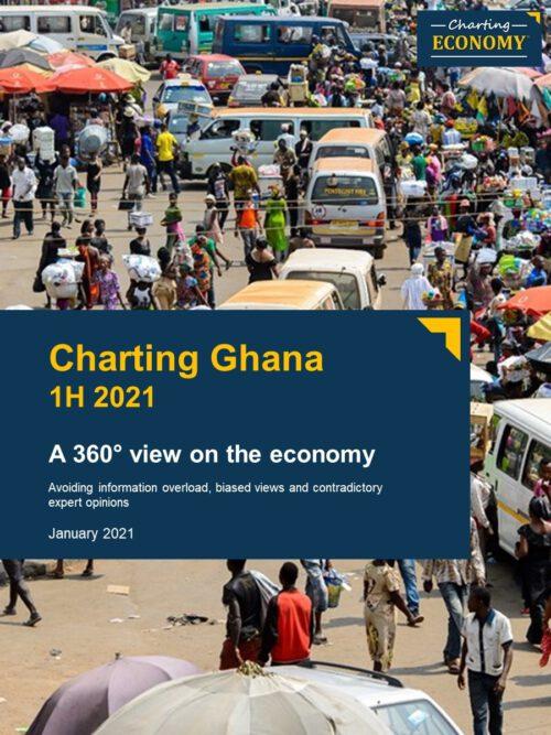 Charting Ghana