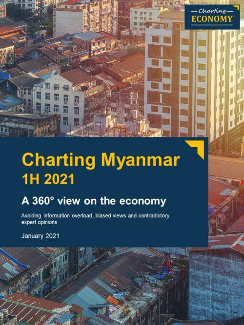Charting Myanmar