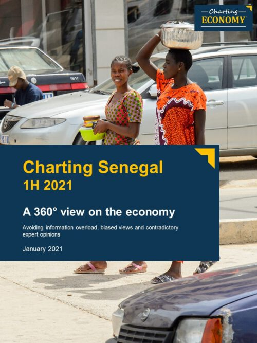 Charting Senegal