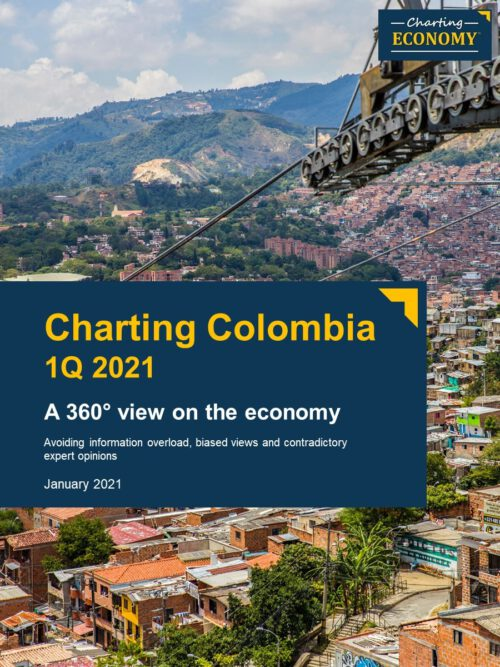 Charting Colombia