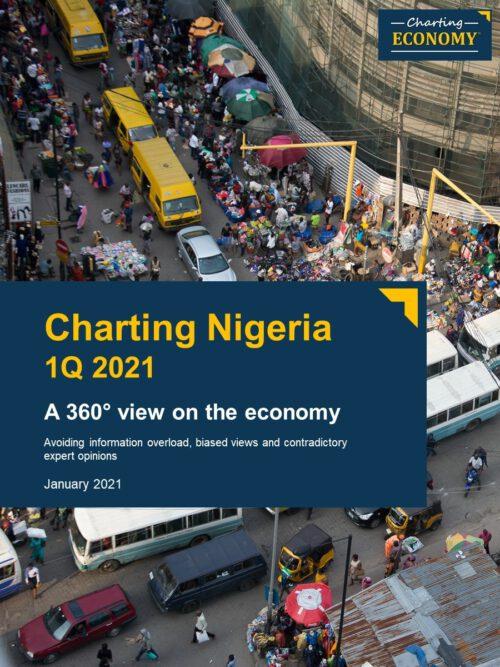 Charting Nigeria