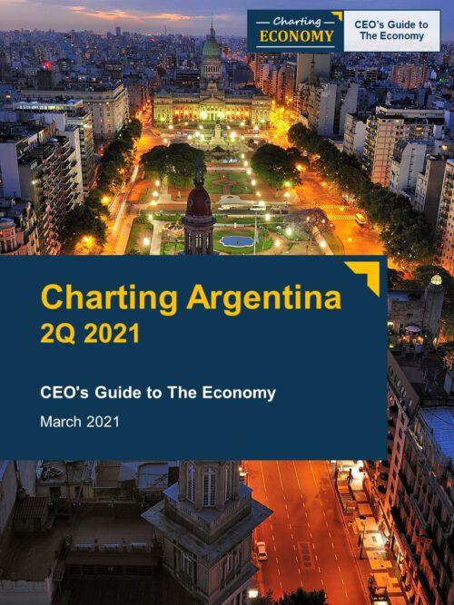 Charting Argentina