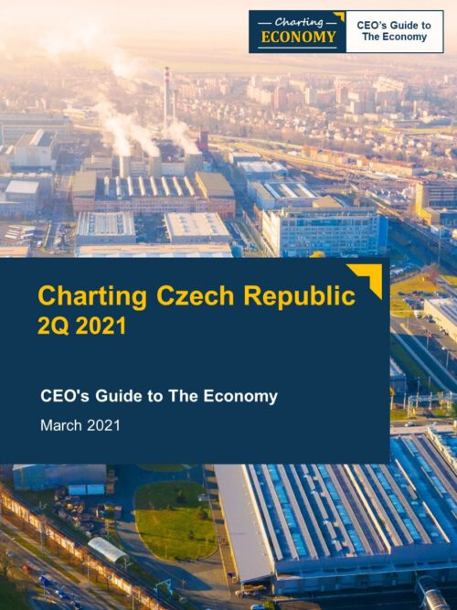 Charting Czech Republic