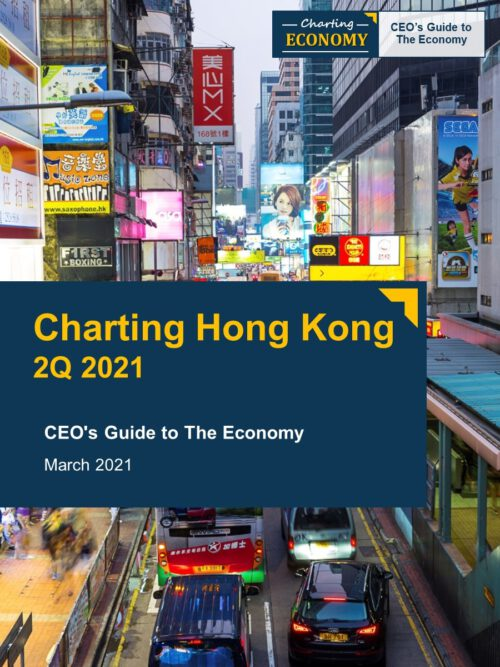 Charting Hong Kong