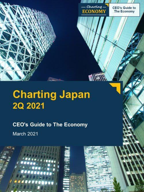 Charting Japan