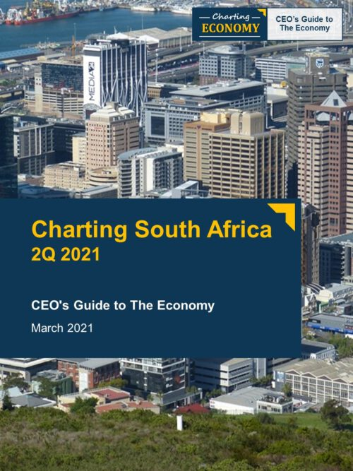 Charting South Africa
