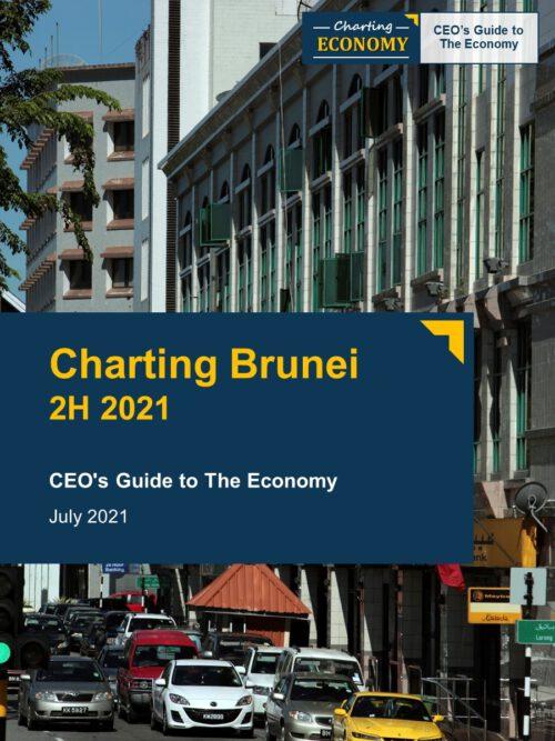 Charting Brunei