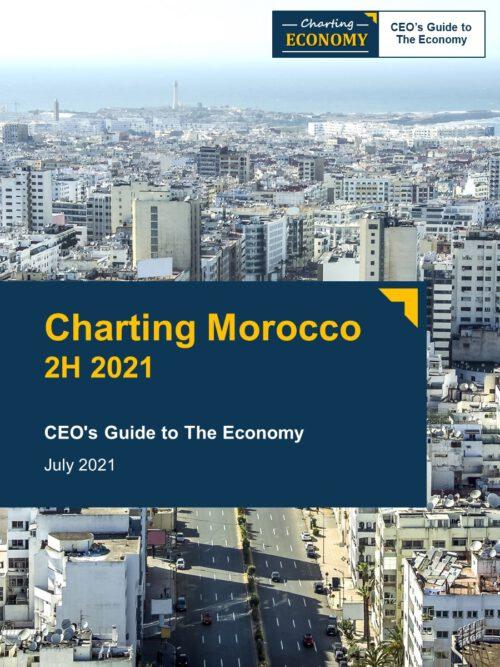 Charting Morocco