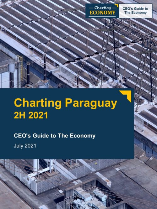 Charting Paraguay