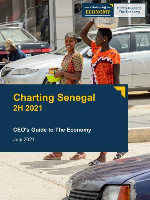 Charting Senegal