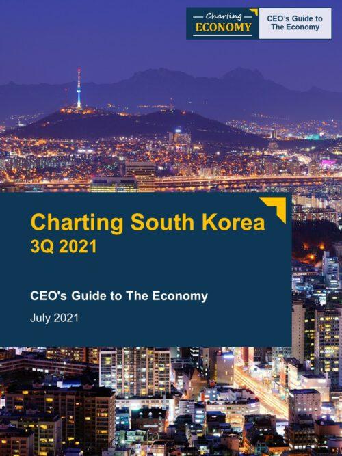 Charting South Korea