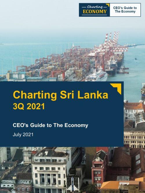 Charting Sri Lanka
