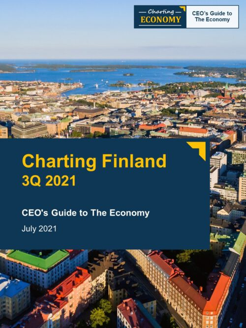 Charting Finland