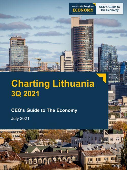 Charting Lithuania