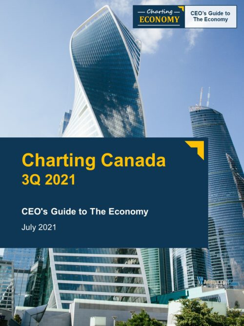 Charting Canada