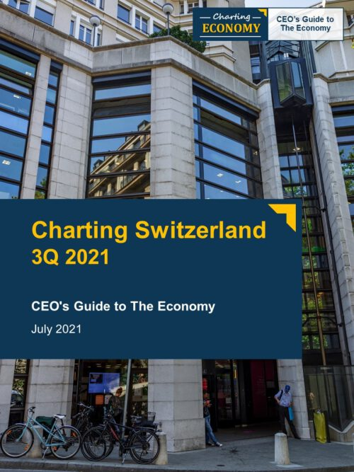 Charting Switzerland