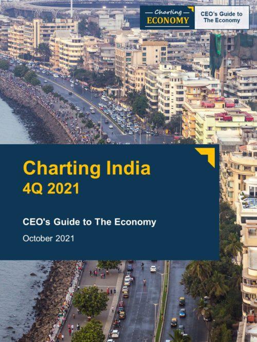 Charting India