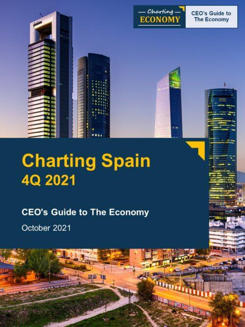Charting Spain