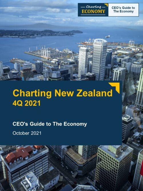 Charting New Zealand